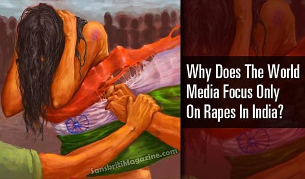 Rapes in India-2