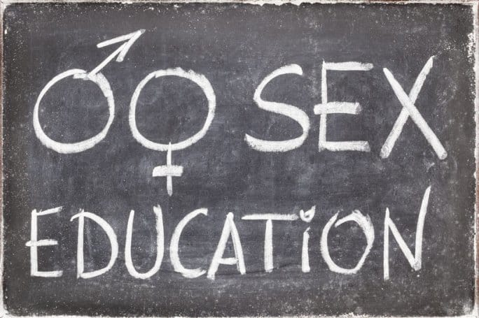 Sex Education in India
