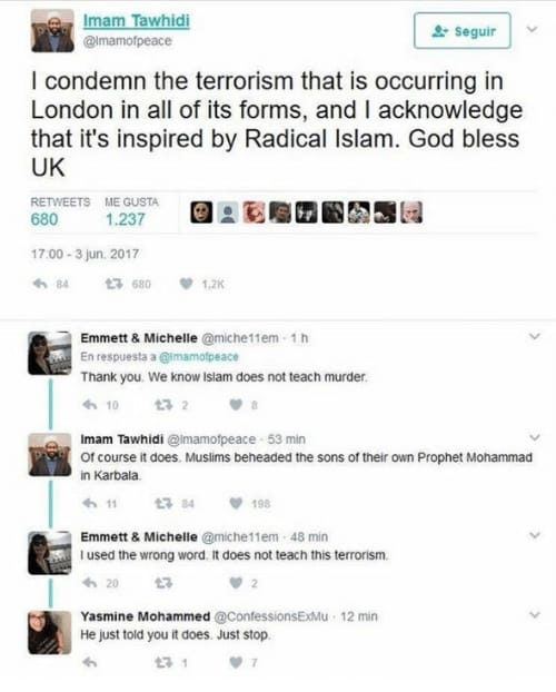 Islam-Doesn't-Teach-Murder-Tweet
