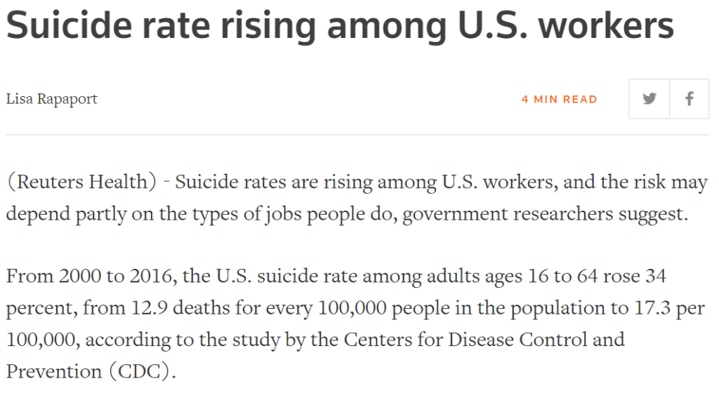 Suicides-Rates-in-the-US